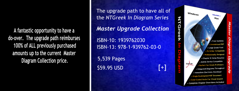 Master Upgrade Collection