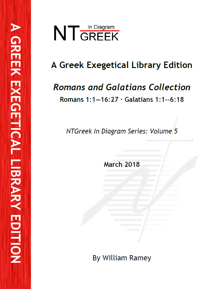 Romans and Galatians Collection