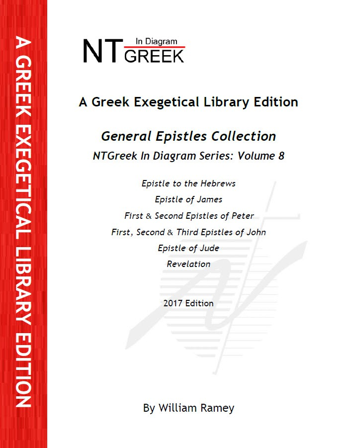 General Epistles Collection